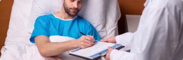 Informovaný souhlas aneb rozhodující je slovo pacienta