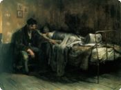 Historie onemocnění tuberkulózou