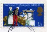 Florence Nightingaleová: Dáma s lucernou svou pevnou vůlí dokázala změnit svět