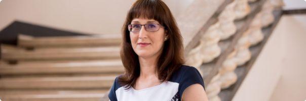 Nemá cenu obávat se aktuální situace, je třeba být připraven, říká hlavní hygienička ČR Eva Gottvaldová