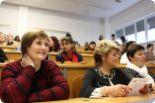 Konferencí sester na 3. LF UK rezonovalo plánované zvýšení jejich kompetencí