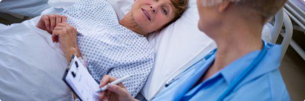 Znalosti sester v oblasti práv pacientů