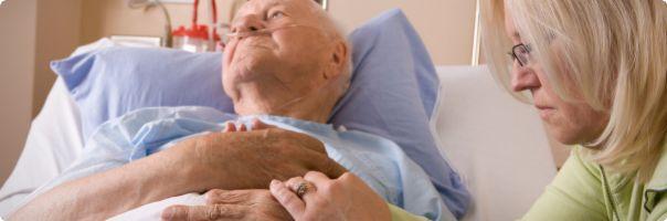 Saturácia spirituálnych potrieb pacientov