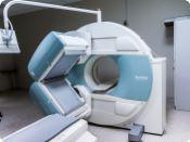 Projekt Magnet 213 má zkrátit čekací dobu na vyšetření magnetickou rezonancí