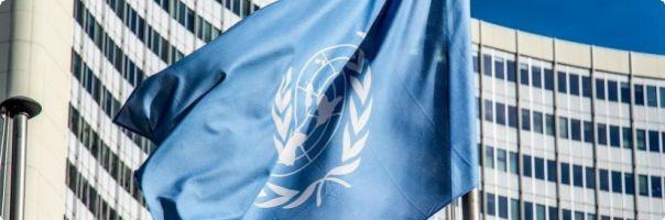 Šéf OSN: Pandemie COVID-19 je hrozbou pro celé lidstvo