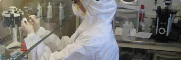 Další vědecké centrum v ČR má povolení testovat na koronavirus