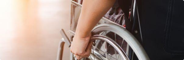 Práva tělesně postižených při poskytování zdravotních služeb