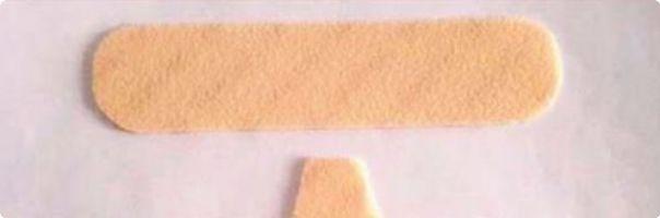 Poškození kůže způsobené osobními ochrannými pomůckami