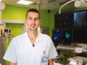 Sporttester může svého nositele upozornit na problém, který by měl řešit s lékařem