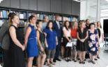 První absolventi nového oboru začnou pomáhat zdravotníkům s administrativou