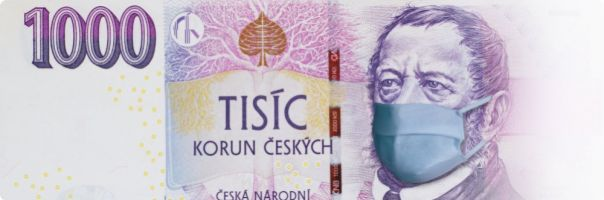 Odměny pro zaměstnance v nemocnicích a následné péči ve výši 11,2 miliard korun vláda schválila