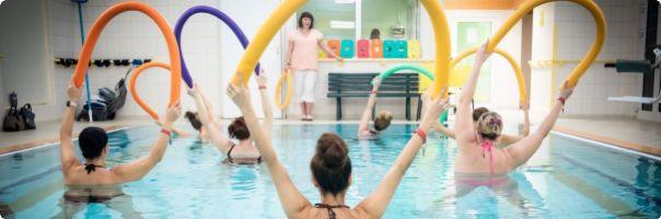 FN Ostrava otevře dveře svých ambulancí, tělocvičny i bazénu veřejnosti