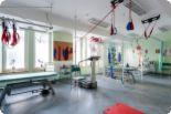 Pomoc fyzioterapeuta vyhledává každý třetí Čech