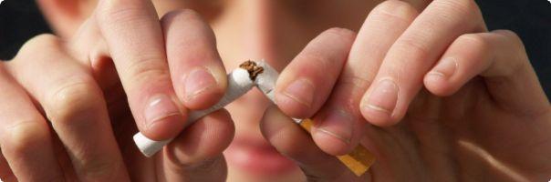 Přestaňte kouřit – uvolníte lůžko nakaženým!