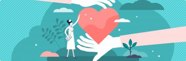 """Recenze knihy """"Význam ošetřovatelství v preventivní kardiologii"""""""