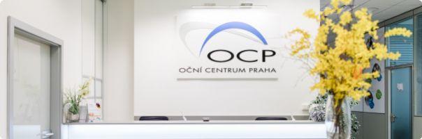 20 let je za námi doslova vidět – Oční centrum Praha slaví výročí
