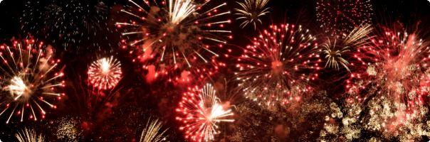 Sváteční úrazy: pozor na rachejtle, olovo i smažení vánočního kapra