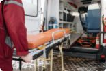 Studenti oboru zdravotnický záchranář posílí vybrané posádky pražské záchranky