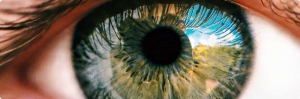Onemocnění koronavirem může provázet řada zrakových obtíží. Mohou být i prvním signálem nákazy