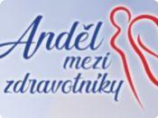 Anděl mezi zdravotníky 2 - přihláška