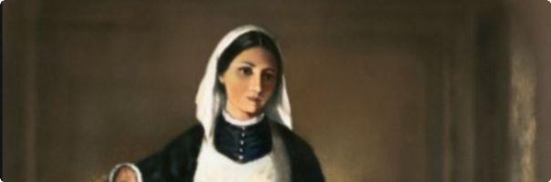 12. květen je Mezinárodním dnem sester