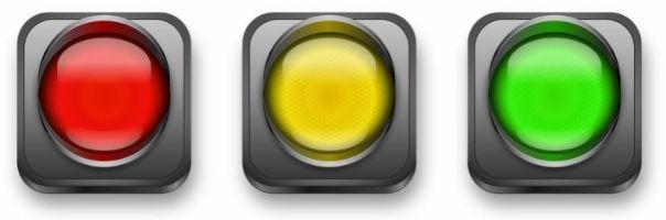 Ministerstvo zdravotnictví aktualizovalo cestovatelský semafor, Španělsko bude nově v červené kategorii